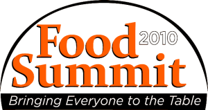 Food Summit 2010