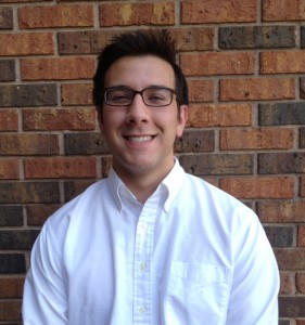 APP Summer Legal Intern Ethan Picone, who is a rising 2L at The University of Alabama School of Law
