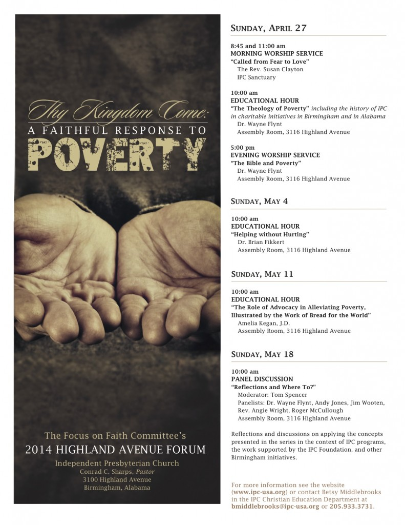 ipc poverty flyer