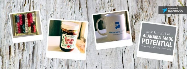 We've teamed up with more of our favorite Alabama makers for our 2015 membership premium